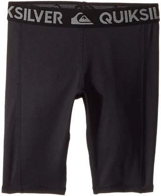 Quiksilver Rashie Rashguard Shorts Boy's Swimwear