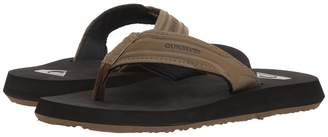 Quiksilver Monkey Wrench Boys Shoes