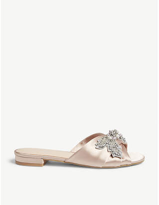 8a541a393fa Aldo Embellished Sandals For Women - ShopStyle Australia