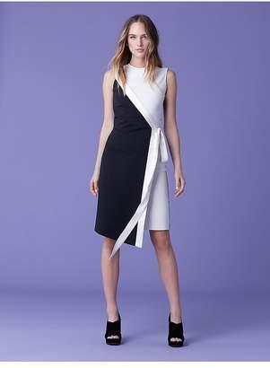 Diane von Furstenberg Lindsey Sheath Dress