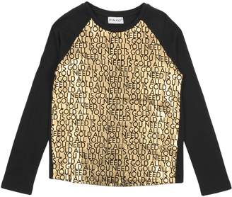 Pinko UP T-shirts - Item 12067858HS
