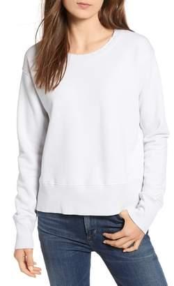 Frank And Eileen Distressed Sweatshirt
