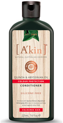 Akin A'kin A'Kin Colour Protection Quinoa & Abyssinian Oil Conditioner