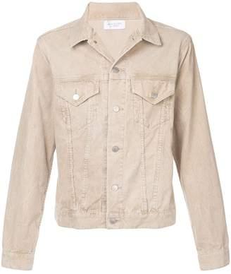John Elliott corduroy jacket
