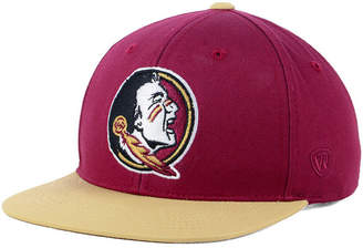 Top of the World Boys' Florida State Seminoles Maverick Snapback Cap