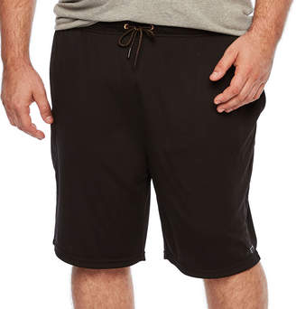 COPPER FIT Copper Fit Mesh Workout Shorts Big and Tall