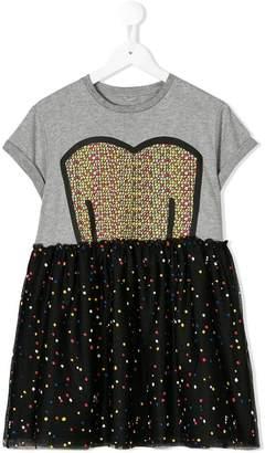Stella McCartney polka dot print dress