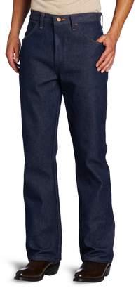 Wrangler Men's Big Western Regular Boot Cut Jean