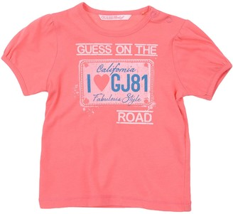 GUESS T-shirts - Item 12034146WE