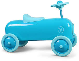 One Kings Lane Racer Toy Car - Baby Blue