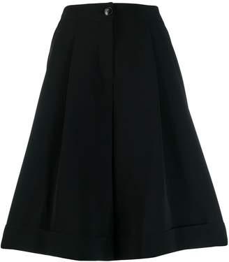 Calvin Klein wide-leg shorts