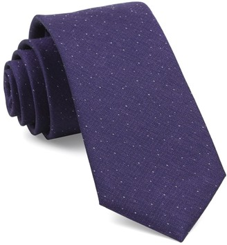 The Tie Bar Flecked Solid