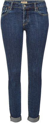 Burberry Scotton Skinny Jeans
