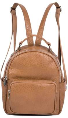 Urban Originals Vegan Leather Mini Backpack