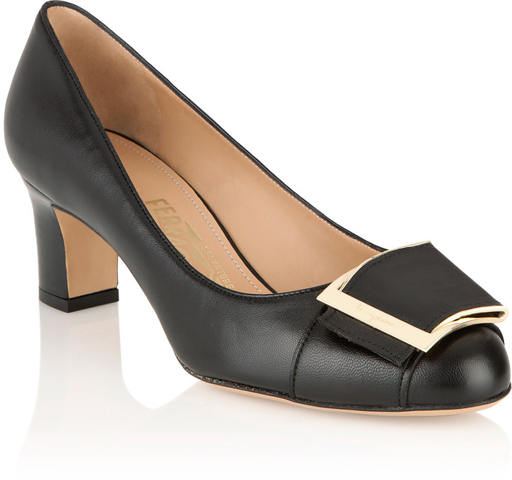Salvatore Ferragamo Pump*