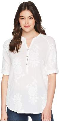 Royal Robbins Oasis Top Women's Short Sleeve Pullover
