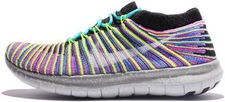 Nike Women's Free Rn Flyknit Running Shoe 8.5 Women US
