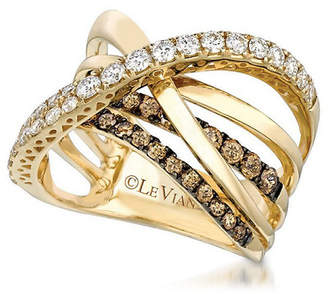 LeVian Le Vian Diamond & 14K Ring