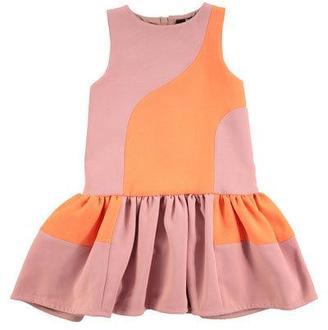 Molo Canal Drop-Waist Dress, Sizes 2T/3T-11/12 $79.95 thestylecure.com