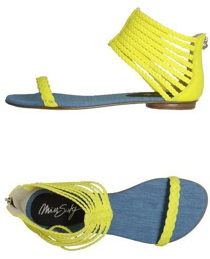 Miss Sixty Sandals