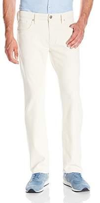 Mavi Jeans Men's Zach Straight Leg
