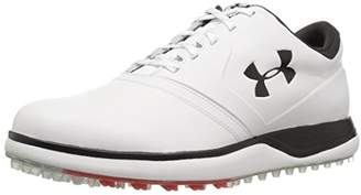 Under Armour Men's Performance SL Leather Golf Shoe