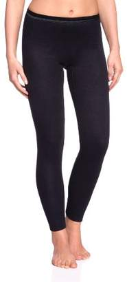 Susa Women's Angora Unterhose (lang) s8010770 Plain Trousers,(Manufacturer size: X-Large)