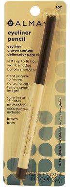 Almay Eye Liner - # 207 Brown 0.295 ml Make Up