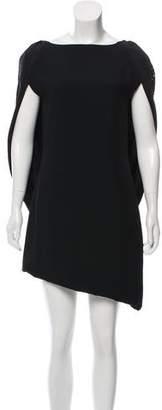CNC Costume National Swarovski-Embellished Mini Dress w/ Tags