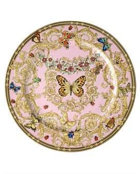 Versace Le Jardin Service Plate 30Cm