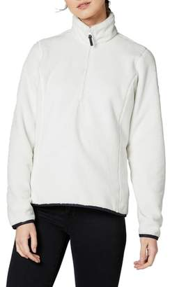 Helly Hansen Feather Quarter Zip Fleece