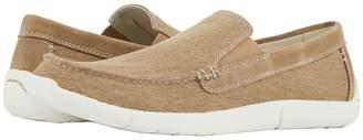 Dockers Ashland 360 Moc Toe Loafer Men's Shoes