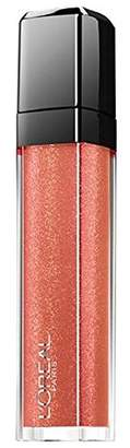 L'Oreal Infallible Gloss, Flash Dance 208 (PACK OF 6)