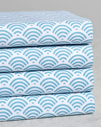 Westport Panama Jack Waves Sheet Set