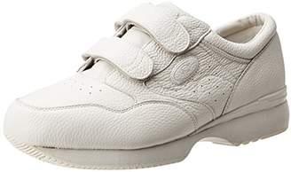 Propet Men's M3715 Leisure Walker Strap Sneaker