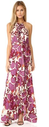 Diane von Furstenberg Veronnica Dress $698 thestylecure.com
