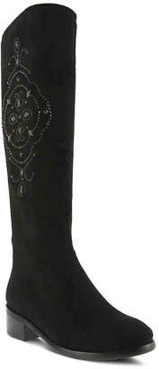 Azura Joulery Over The Knee Boot - Women's