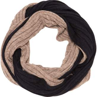 Alexander Wang Black Wool Scarves