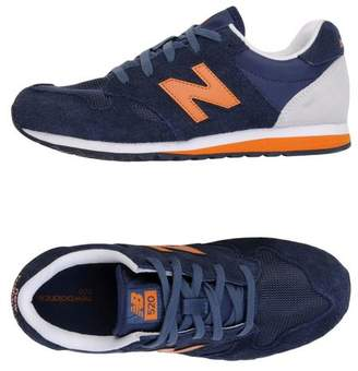 New Balance Low-tops & sneakers