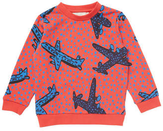 Stella McCartney Jet Plane Sweater