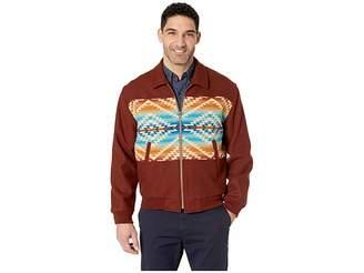 Pendleton Pagosa Springs Pieced Big Horn Jacket