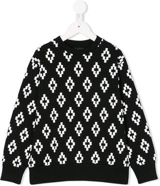 Marcelo Burlon County of Milan Kids Sheg sweatshirt