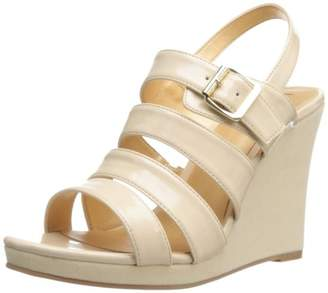 Luichiny Women's A Dreanne Wedge Sandal