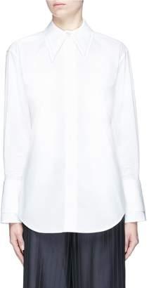 Acne Studios 'Roline' layered shirt