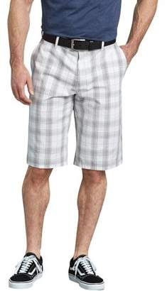 "Dickies Genuine Men's 13"" Flex Plaid Short"