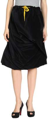 Bernhard Willhelm 3/4 length skirts