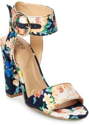 3e7a4e33ce3a Apt. 9 Adira Women s High Heel Sandals
