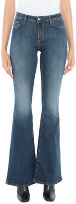 Roy Rogers ROŸ ROGER'S Denim pants - Item 42759669ED