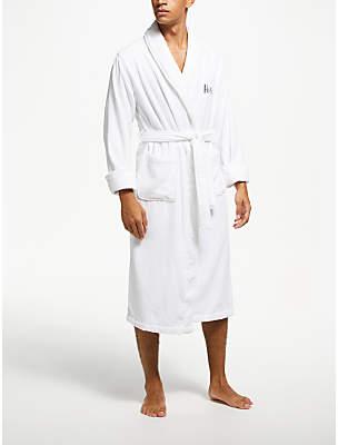 'His' Bath Robe
