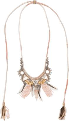Deepa Gurnani Karly Necklace